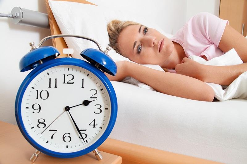 Jangan Anggap Remeh Kurang Tidur, Dampaknya Serius buat kesehatan