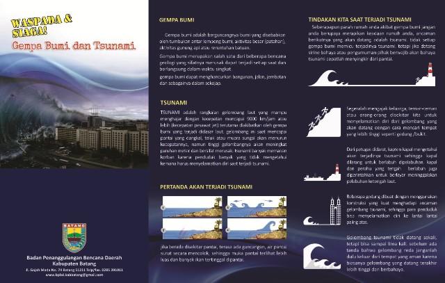 Slide 7.Bahaya Tsunami